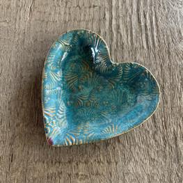 $17 - Heart #4