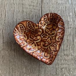 $17 - Heart #9
