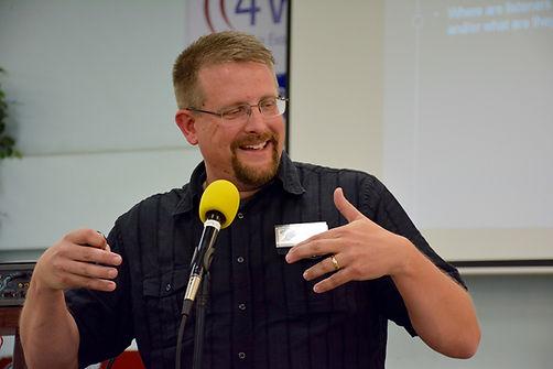 Teaching Radio Production in Haiti