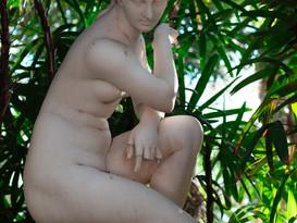 Statue Photograph by Sammi