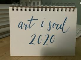 Art and Soul 2020