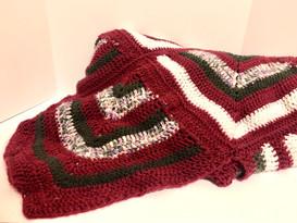 Bedding Blanket (Queen size) By Rachel Jost