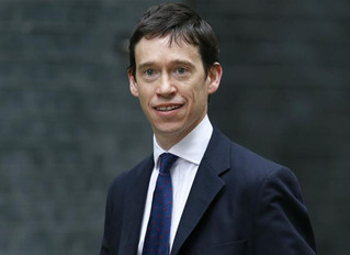 How Roaming Rory Rattled the Tories