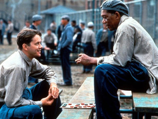 Shawshank Prison and the art of leading change...