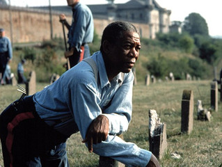 Shawshank Prison and the art of leading change:  Part II