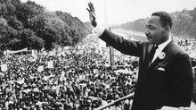 Martin Luther King:  Apex Leader