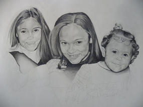 The Freeman Girls