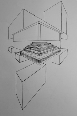 Imaginative 2-Point Perspective