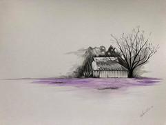 Dreams in Violet