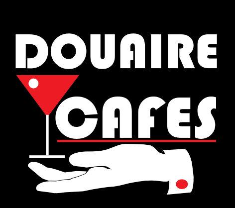 Douaire cafés