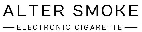 Alter smoke