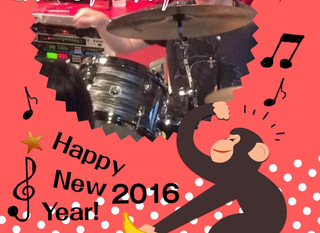 「謹賀新年 2016」