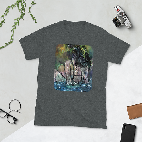 [Afterlife of a Drowned Body] Unisex T-Shirt