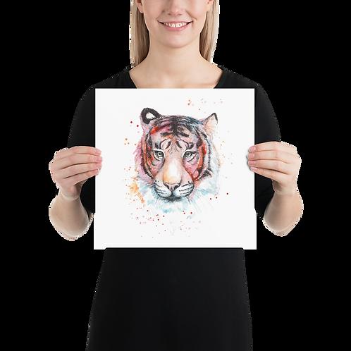 [Tiger] Poster
