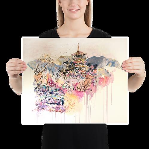 [Landscape] Poster