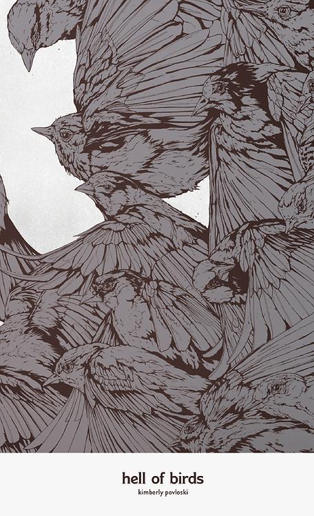 hell of birds