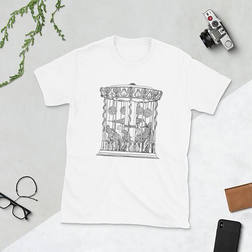 [Emigre Animals]  Unisex T-Shirt