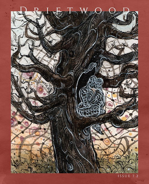 Driftwood Press 7.2