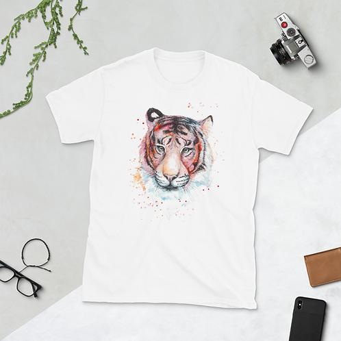 [Tiger] Unisex T-Shirt