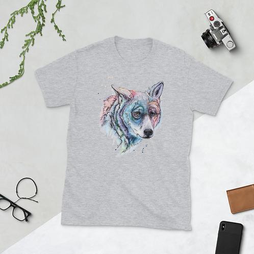 [Wolf] Unisex T-Shirt