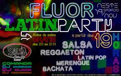 FLUOR LATIN PARTY