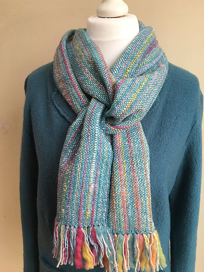 Dolly Mix Scarf