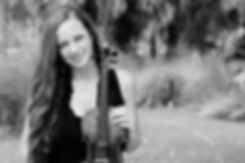 Abby Young Violin