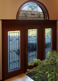 Entry Doors by Keith Window Company
