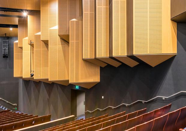 QLD   TSS Annand Theatre