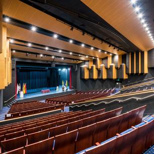 QLD | TSS Annand Theatre