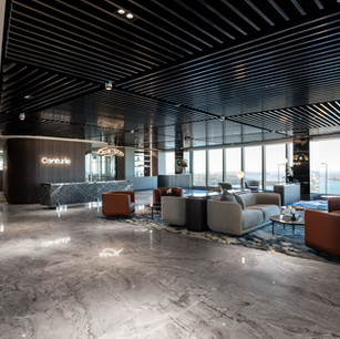 NSW | Lv41 Chifley Tower
