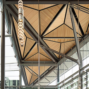 NSW | Barangaroo   Tower One Foyer