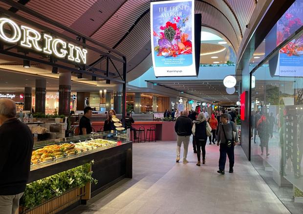WA Karrinyup Shopping Centre