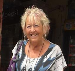 Dr Delia Cushway