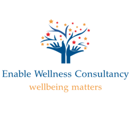 Enable Wellness Consultancy logo