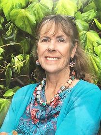 Dr Sue Wheeler