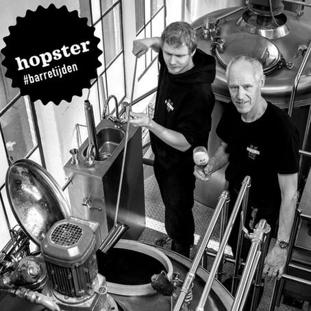 Brouwerij Martinus | Barre tijden #9