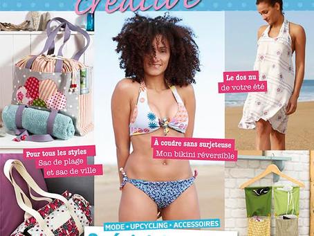 Passion Couture Créative: spécial dressing d'été!!!