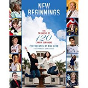 New Beginnings: The Triumphs of 120 Cancer Survivors