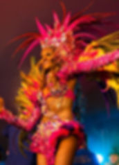 Samba Dancer | Brazilian Carnival | Samba Dance Classes London | Samba