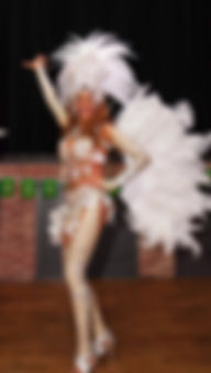 Samba Dancer | Brazilian Carnival | Samba Dance Classes London | Samba Costumes | Passista | Learn Dance
