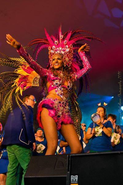 Samba Show Festival