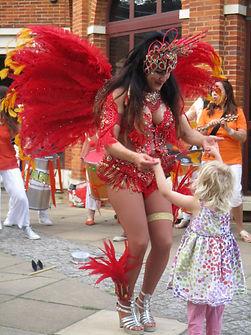 St Albans Festival, IOF Festival , Verul