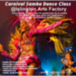 Samba Dance Classes, Greater London , Carnival , Samba Dancer, Samba Costumes