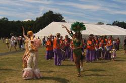 Samba Festival Surrey