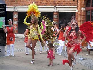St Albans, UK , IOF Festival, Verulamium