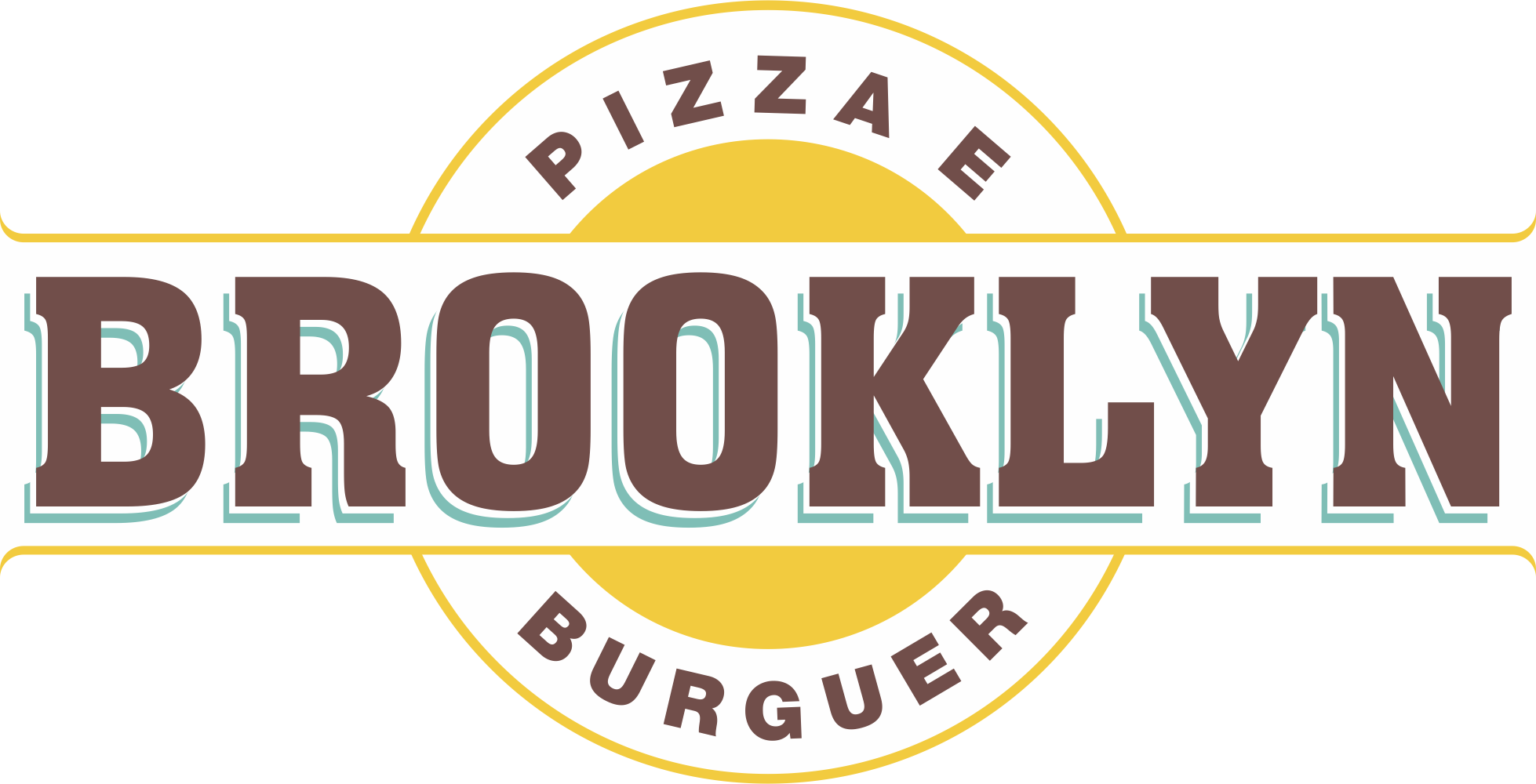 Brooklyn Pizza e Burguer