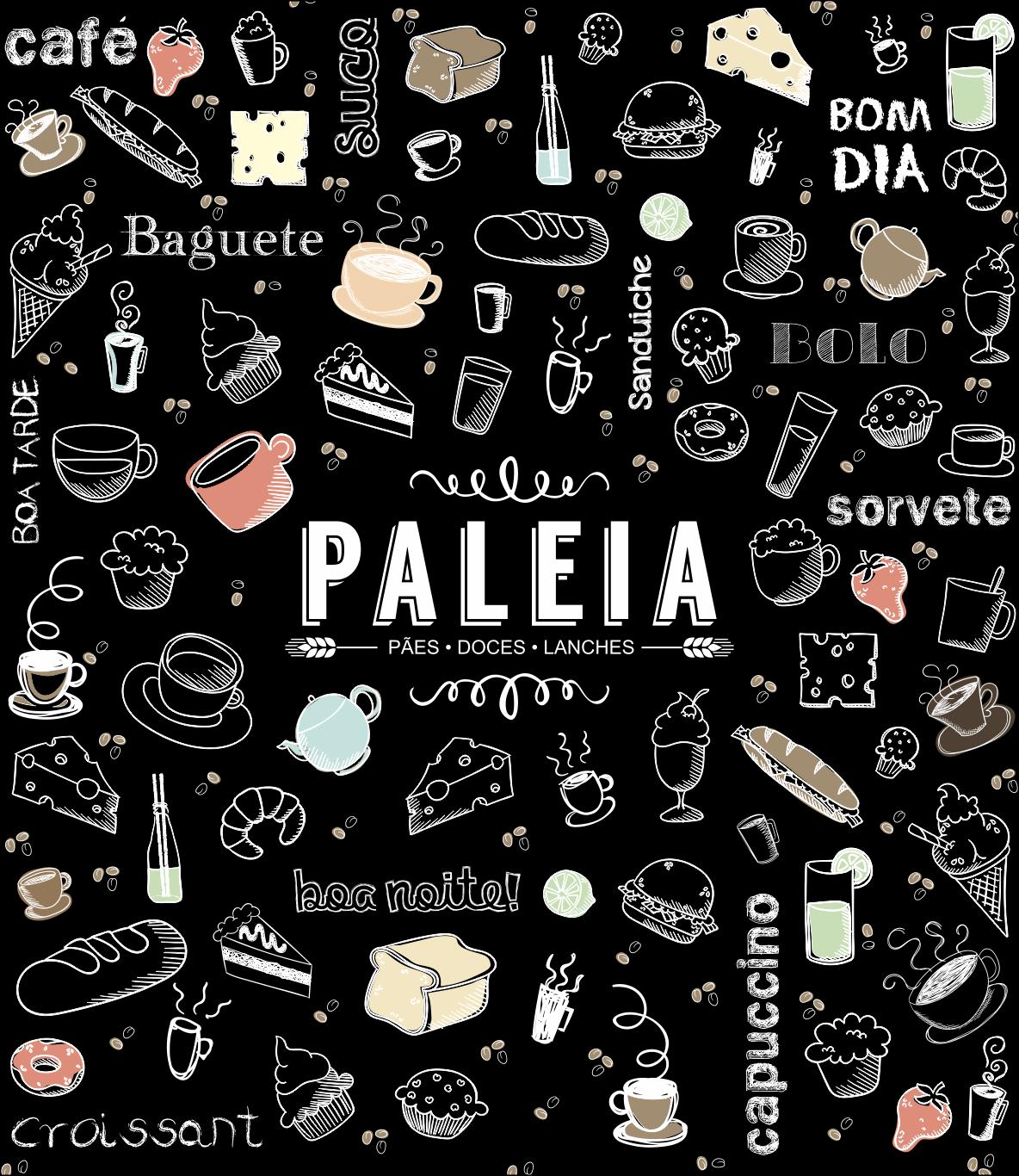 Padaria Paleia