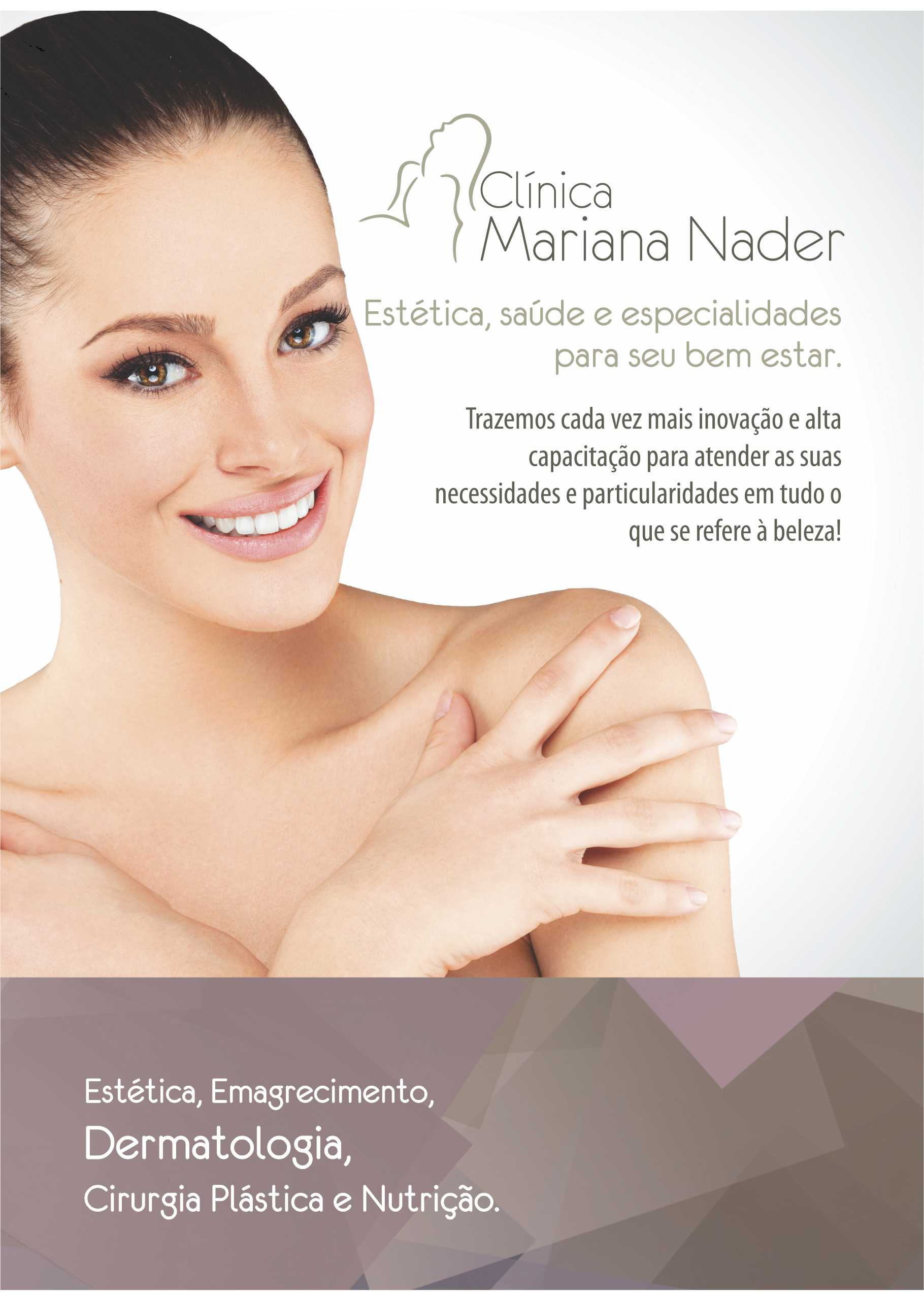 Clínica Mariana Nader