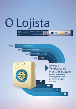 CDL Barra Mansa